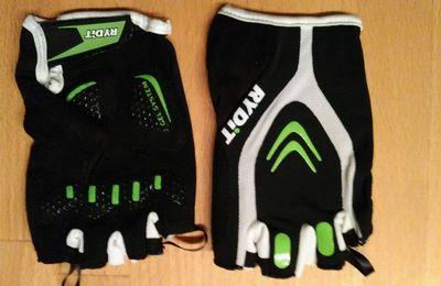 Mitaines gants de vélo RYDIT