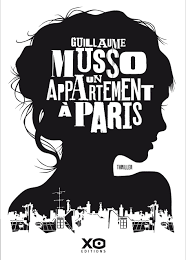 Un appartement à Paris, Guillaume Musso
