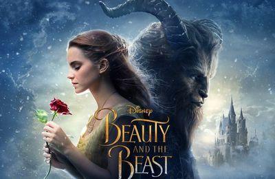 [Avis] Le film La belle et la bête 2017