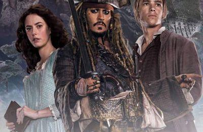 [Avis] Le film Pirates des Caraibes 5 La vengeance de Salazar