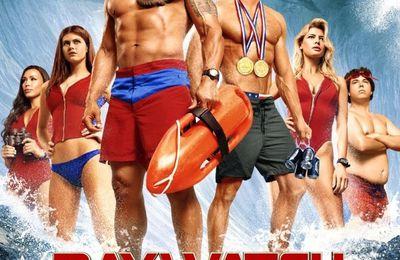 [Avis] Le film Baywatch Alerte à Malibu