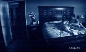 [Top] Film pour Halloween: La saga des Paranormal Activity