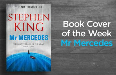 Mes Lectures #2 - Stephen King, Mr Mercedes