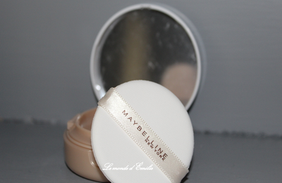 "Fond de teint ""Dream cushion"", le test"