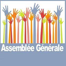 Assemblée générale de l'AS