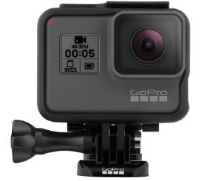 The Hero5 Black Edition Action Cam