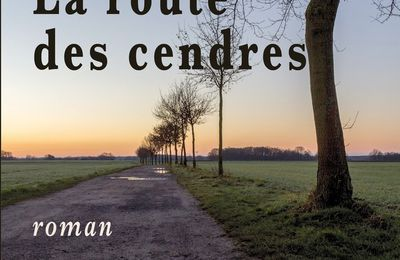 Claude Donnay   LA ROUTE DES CENDRES