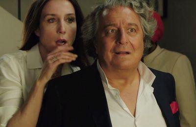 A bras ouverts: La nouvelle comédie de Philippe de Chauveron arrive au cinéma!