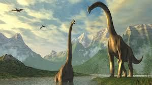 Etude du son I - les dinosaures