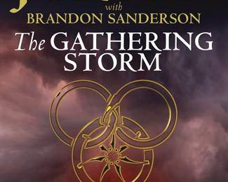 Best of Books n°1 : The Gathering Storm