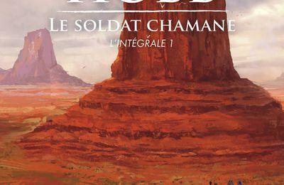 Le Soldat Chamane T1