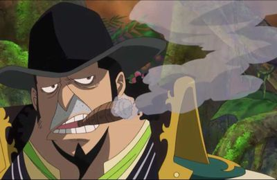 One Piece Episode 762 VOSTFR