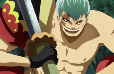 ONE PIECE EPISODE 787 VOSTFR HD
