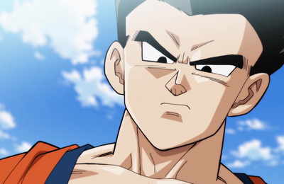 DRAGON BALL SUPER 92 VOSTFR HD