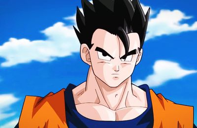 DRAGON BALL SUPER 93 VOSTFR HD
