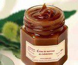 Crème De Marrons De Mamie