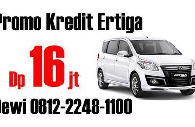 Harga Mobil Baru Ertiga Bandung | Info Kredit 0812-2248-1100