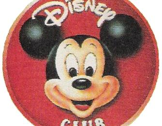 Le Disney Club du 14 janvier 1990