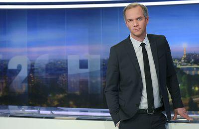 Le JT du 20h de TF1 du 17 août