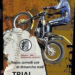 Trial Rando à NASSIET 13 - 14 mai 2017
