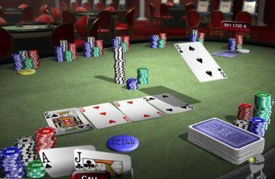 Langkah Efisien Poker Mendapat Pelanggan