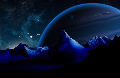 Neptune c'est quoi comme planète ?