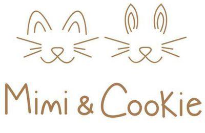 Découverte de Mimi & Cookie du bio pour les bébés