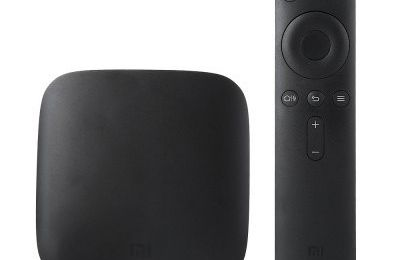 ( Official International Version ) Original Xiaomi Mi TV Box