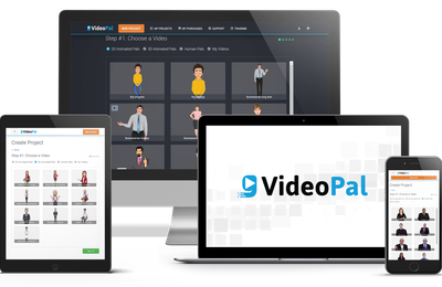VideoPal Review and Demo