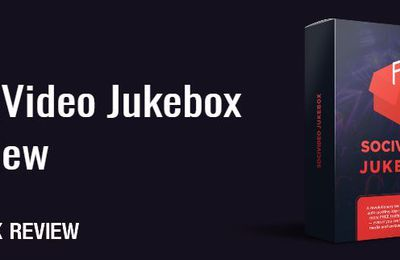 SociVideo Jukebox - Truth Review and special Bonuses