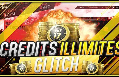 FUT 17 Credit Glitcher - Télécharger FIFA 17 Crédits Glitcher 2017