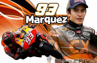 Erwann (Jeune reporter) sera au Grand Prix de France au Mans pour suivre la course de Marc Marquez