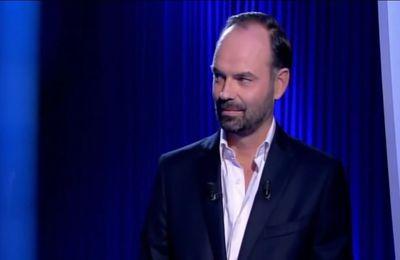 Côte d'ivoire : Biographie de Edouard Philippe, 1er ministre de la Ve République de la France