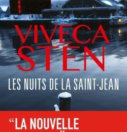« Les nuits de la Saint-Jean » de Viveca Sten. Le Livre de Poche