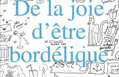 « De la joie d'être bordélique » de Jennifer McCartney — Éditions Mazarine