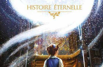 « La Belle et la Bête : Histoire Éternelle » par Jennifer Donnelly — Hachette Romans