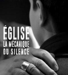 « Église La mécanique du silence » par Daphné Gastaldi, Mathieu Martiniere, Mathieu Périsse — Éditions Jean-Claude Lattès