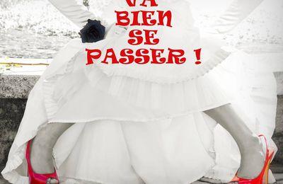 « Tout va bien se passer ! » par Sylvie Noël — Éditions Librinova