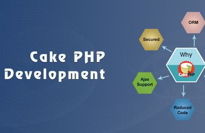 CakePHP: More Development With Lesser Coding