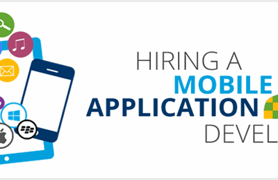 Things to bear in mind before developing a mobile application