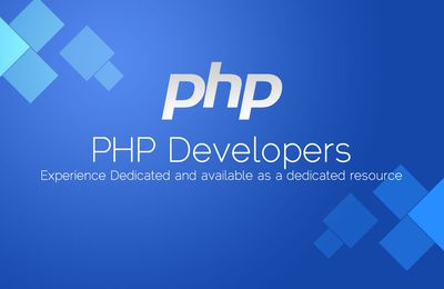 For interactive & feature-rich websites, hire dedicated PHP developers