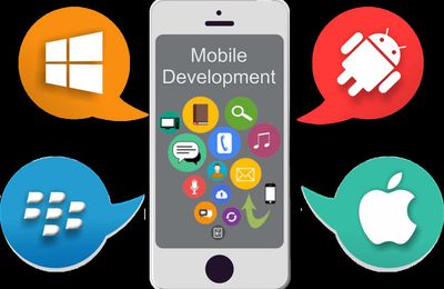 How Can Mobile Application Development Benefit A Sales Business?