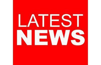 * Latest news.