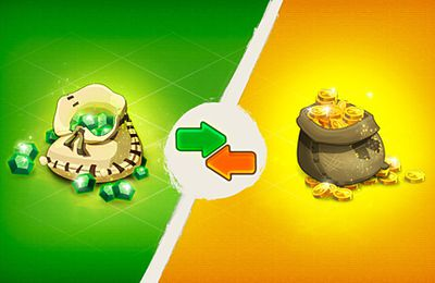 DOFUS Touch Kamas: The Main Currency In DOFUS Touch