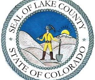Comté de Lake (Colorado)