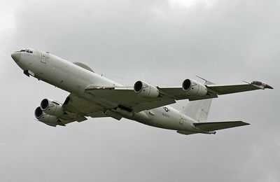 Boeing E-6 B