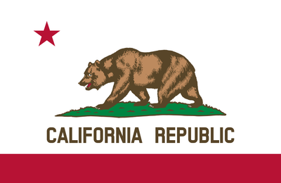 Prochainement, la Californie