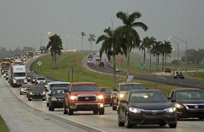 La Floride en État d'alerte