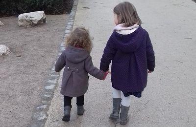 Combien de temps entre deux enfants? Le temps qu'il faut!