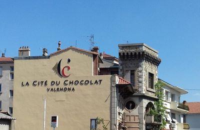 La cité du chocolat, délicieuse visite kid-friendly en Rhône-Alpes